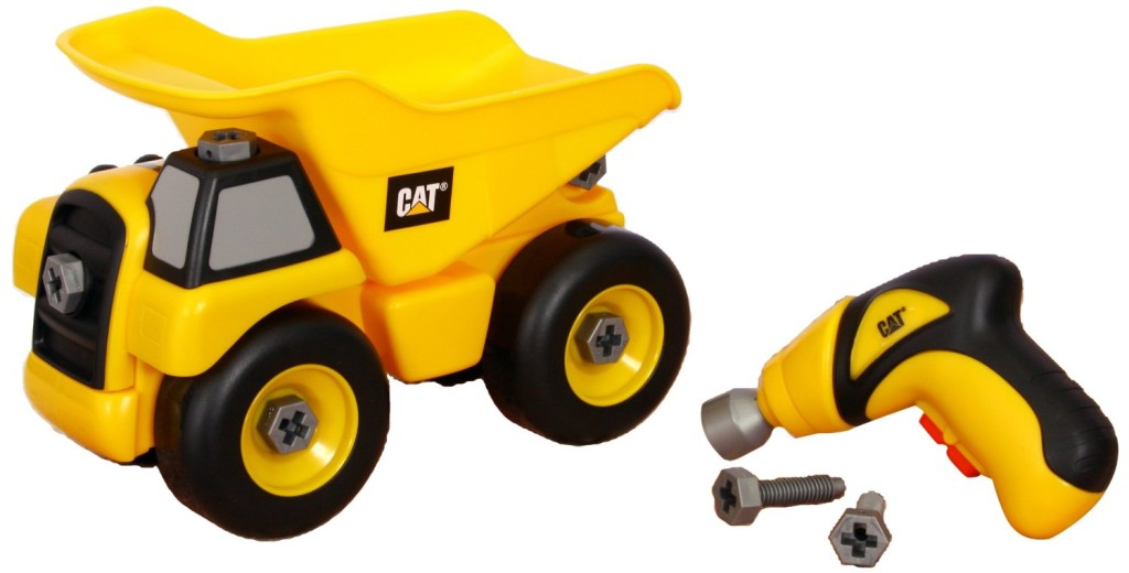 Cat Construction Toys For Toddlers : Best take apart toys for toddlers and year olds