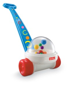 fisher price corn popper walker