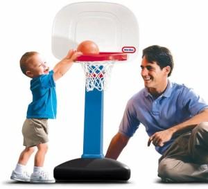 little tikes easyscore basketball hoop
