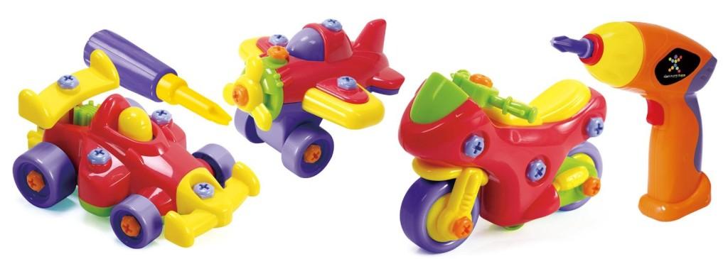 take apart toys for kids
