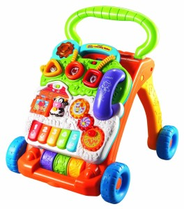 vtech sit to stand learning
