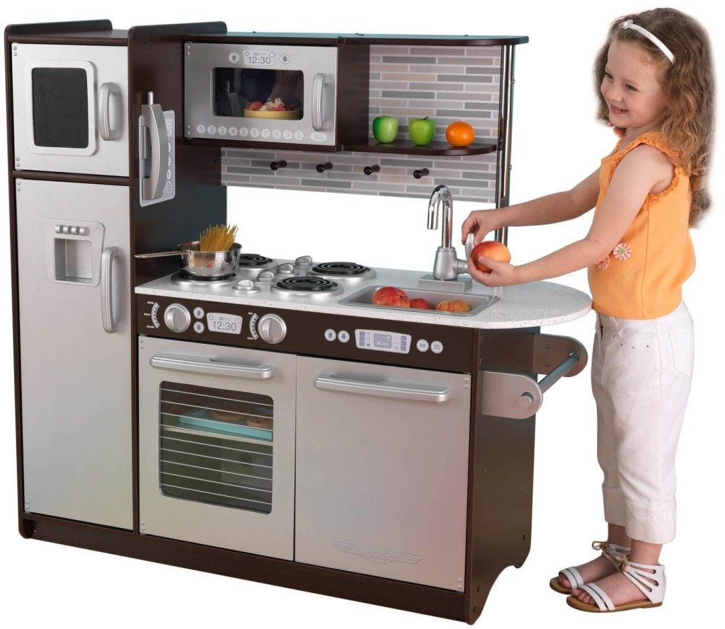 Best play kitchen sets which are the popular ones for Cheap kids kitchen set