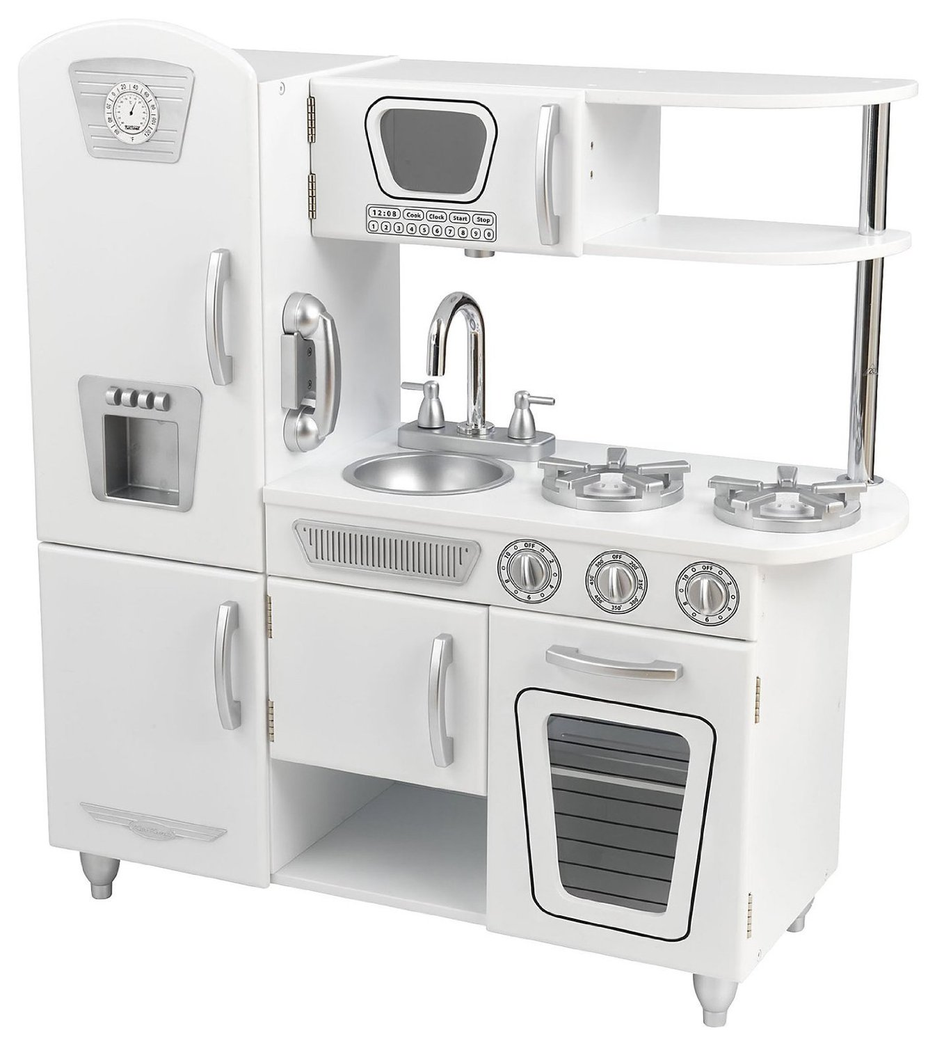 Kidkraft Vintage Kitchen White Best Price