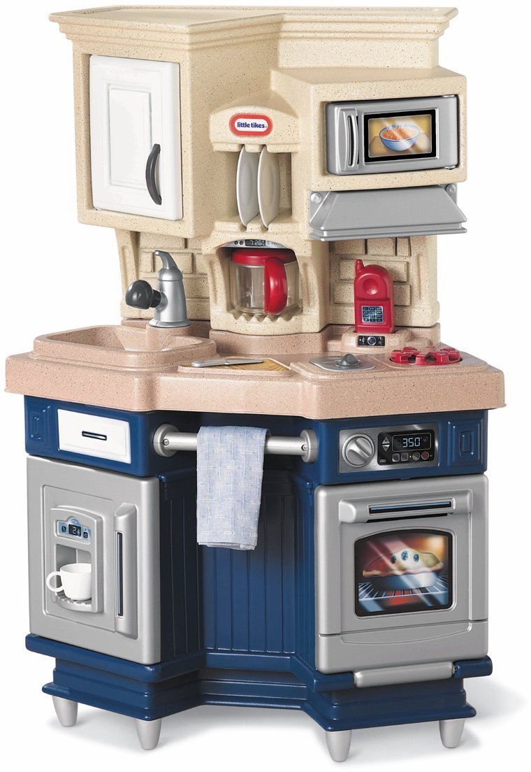 Little Tikes Kitchen Cabinet