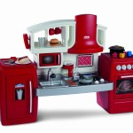 Little Tikes Cook N Grow Kitchen Review
