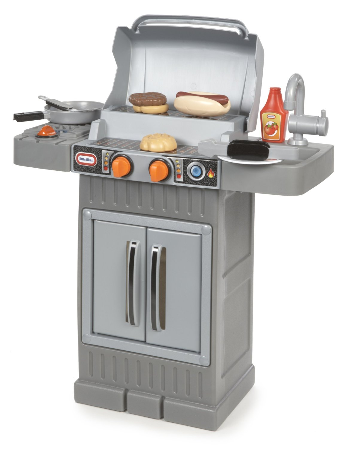 Little Tikes Cook N Grow Bbq Grill Review The Best Option