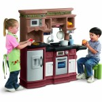 Little Tikes Gourmet Prep 'N Serve Kitchen Review