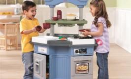 little tikes pretend play kitchen