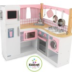 KidKraft Grand Gourmet Corner Kitchen Review
