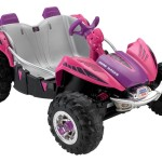 Best Power Wheels For Girls