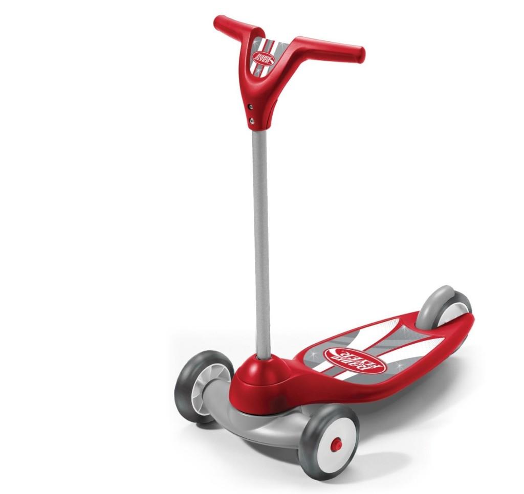 radio flyer my 1st scooter