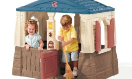 step 2 neat & tody cottage playhouse
