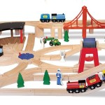 Best Train Sets For Kids