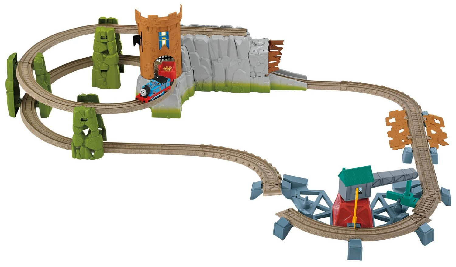 Best Thomas And Friends Toys And Trains : Best train sets for kids what are the options