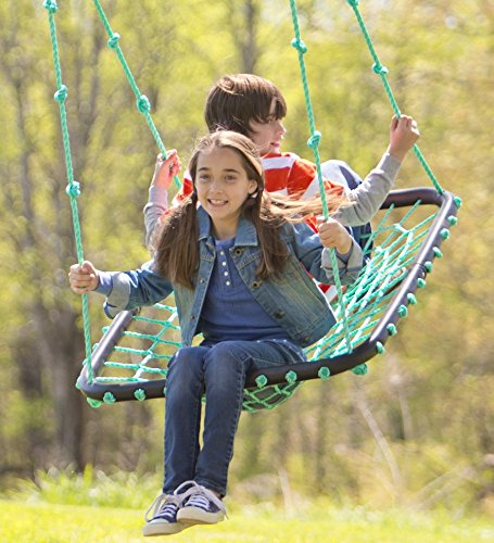 HearthSong Platform Swing