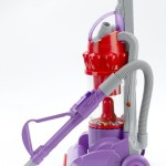 Toy Vacuum That Really Works