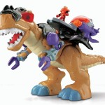 Best Dinosaur Toys For Boys