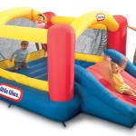 Best Indoor Bounce House
