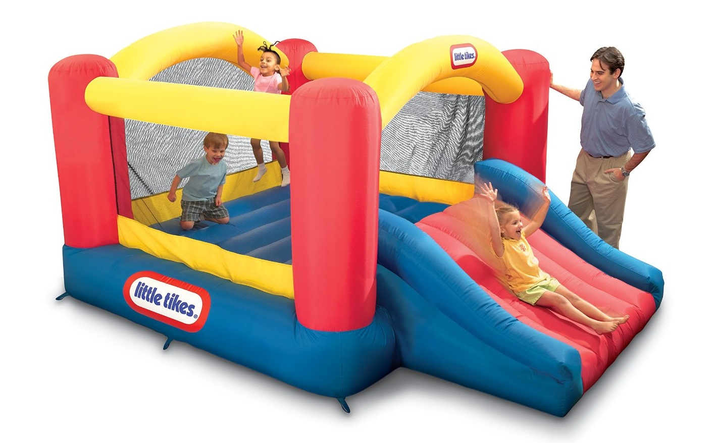 Toys For Little : Best indoor bounce house which one to buy