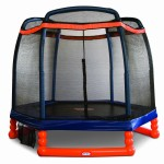 7Ft & 8Ft Trampolines For Kids