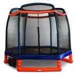 7Ft & 8Ft Trampolines For Kids
