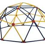 Dome Climbing Structure For Kids