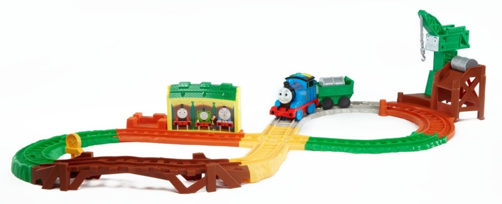 Fisher Price All Around Sodor