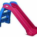 Indoor Slides For Kids' Playrooms