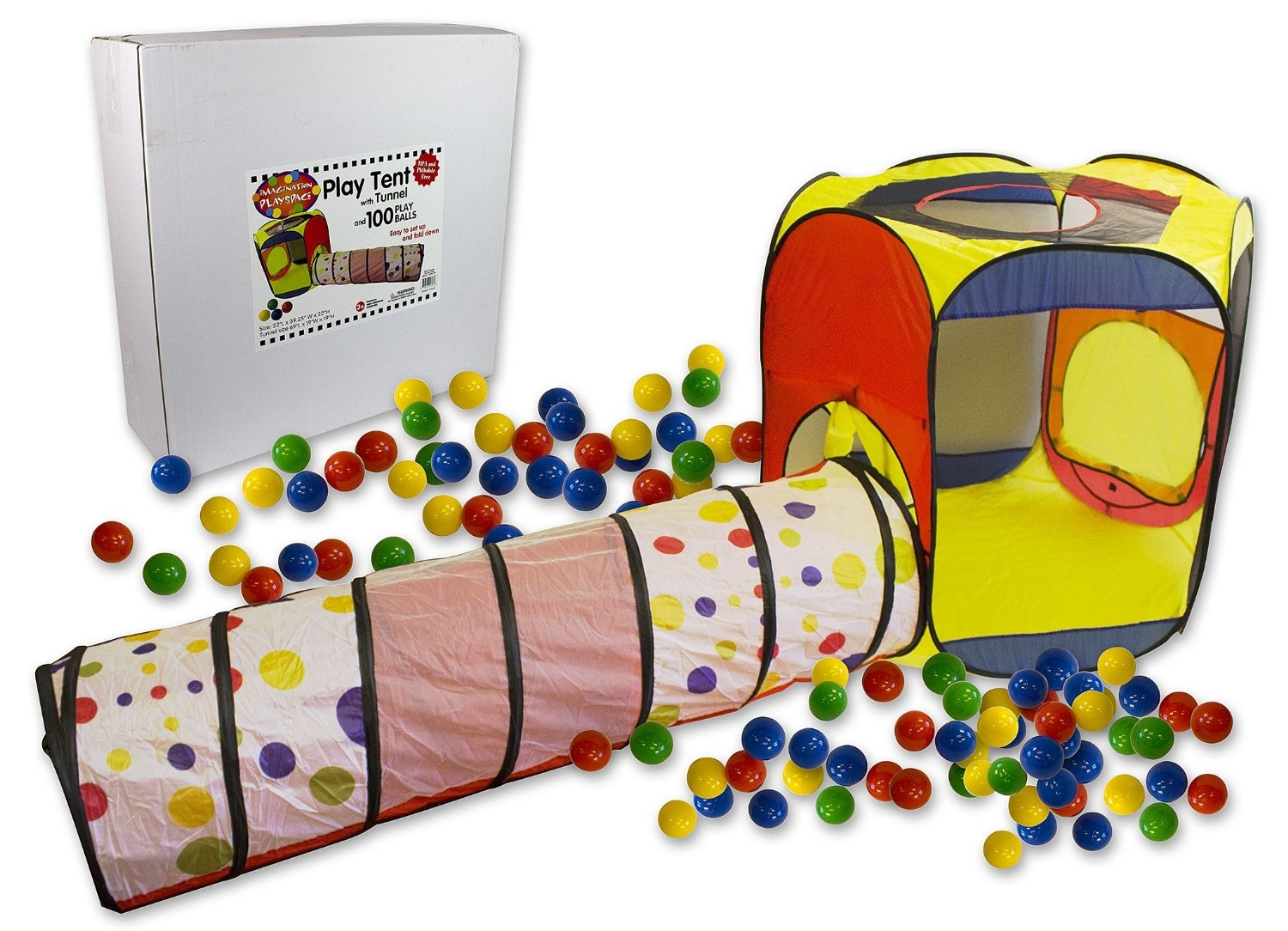 Toys For Toddlers : Best ball pit for toddlers different designs