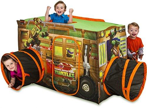 Playhut TMNT Shell Raiser Vehicle