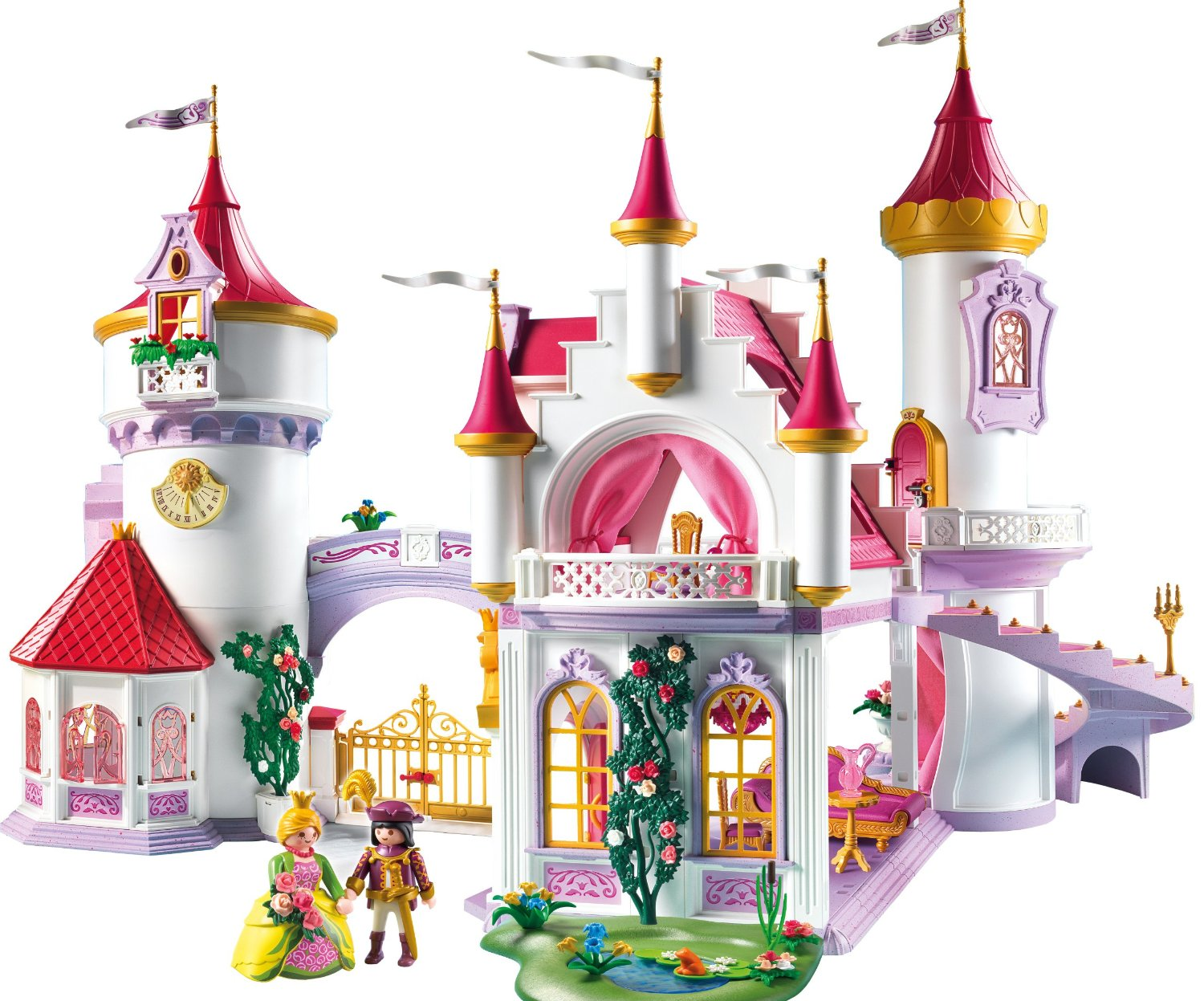 playmobil sets for girls the bestsellers