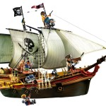 Best Pirate Ship Toy
