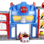 Best Fire Station Toy