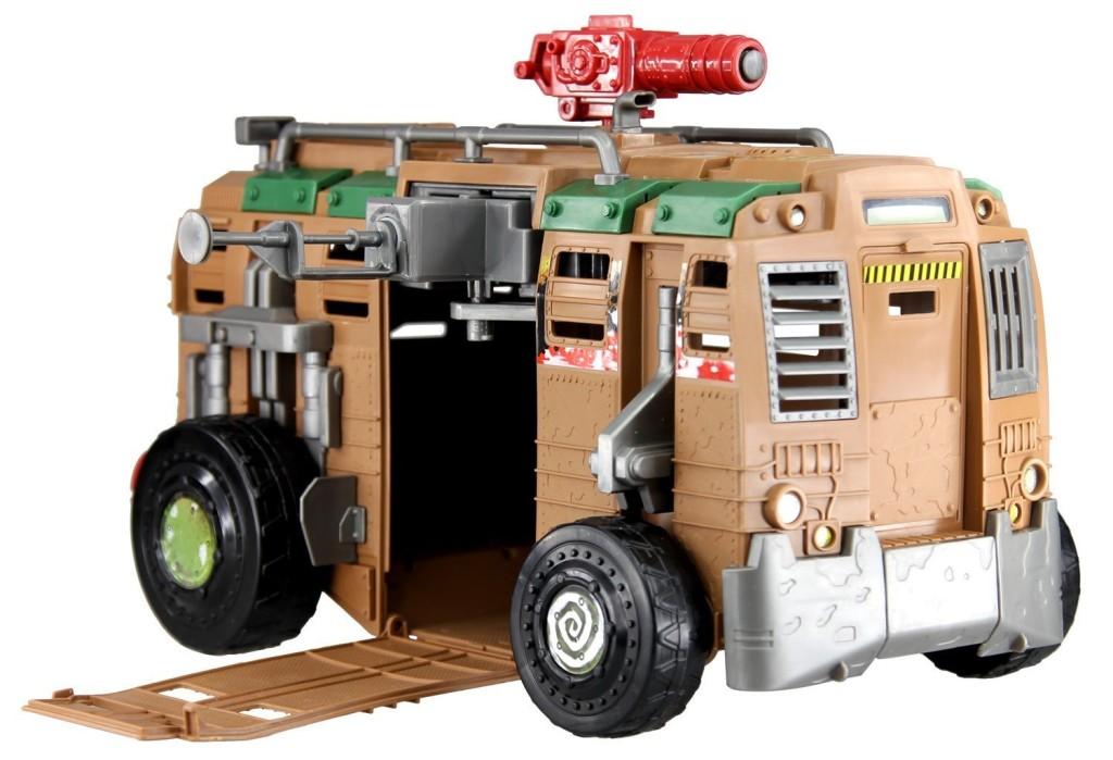 TMNT ShellRaiser Vehicle