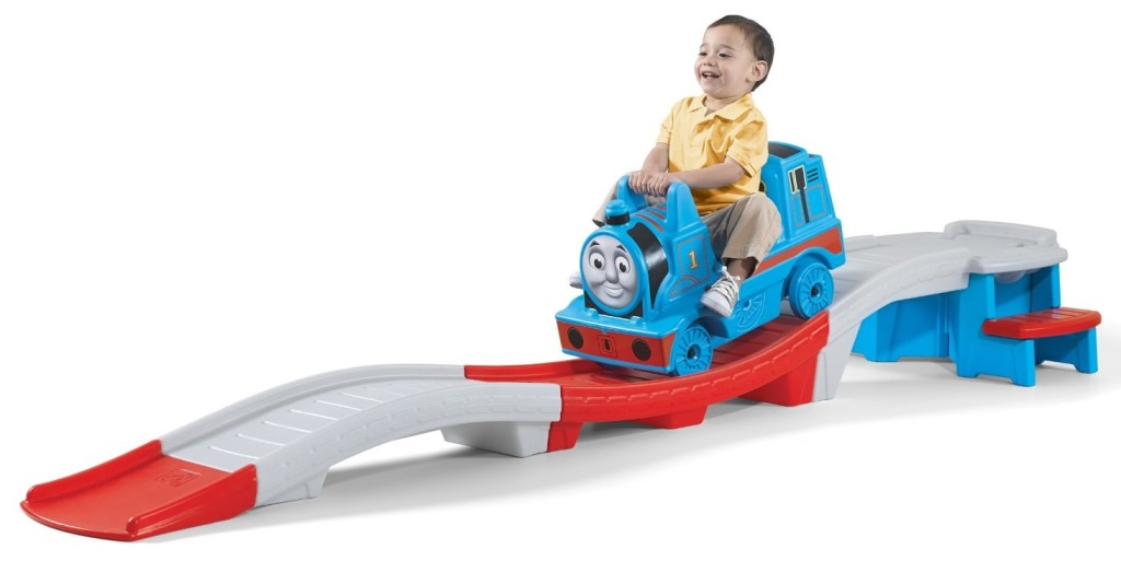 Step 2 Thomas the Train Coaster