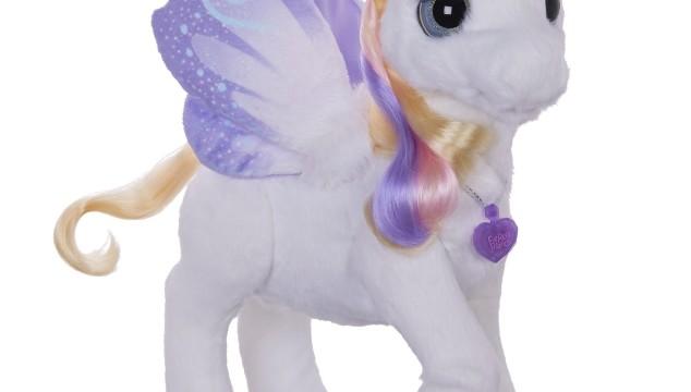 furreal friends starlily unicorn