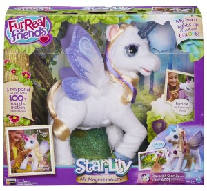 starlily unicorn