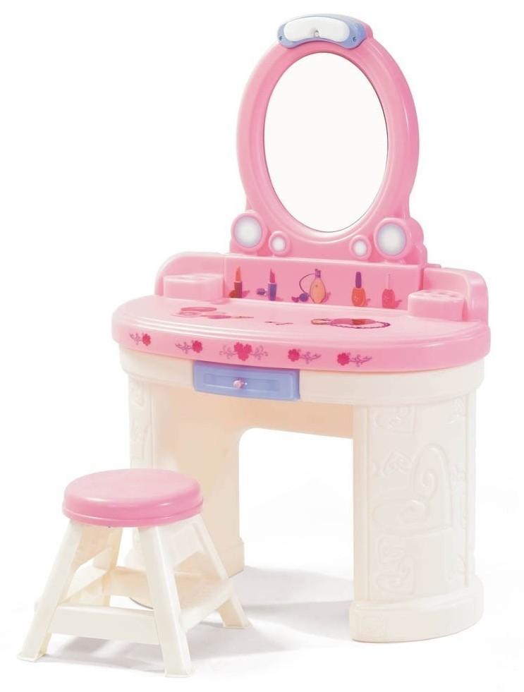 step2 fantasy vanity table