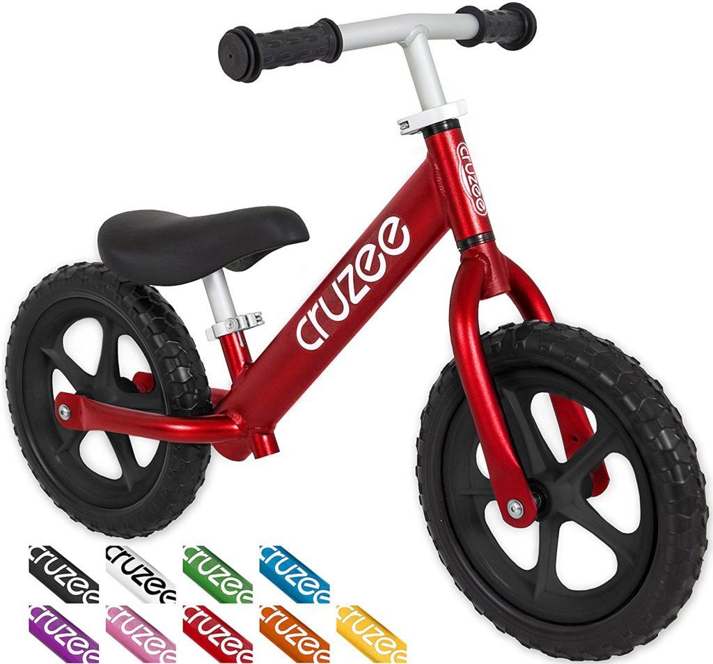 Cruzee Ultralite Balance Bike Review Best Balance Bike